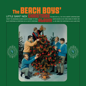 Little Saint Nick - 1991 Remix