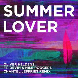 Summer Lover (Chantel Jeffries Remix) (feat. Devin & Nile Rodgers)