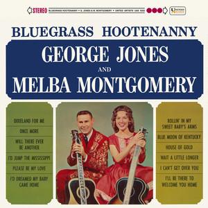 Bluegrass Hootenanny album