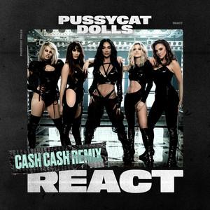 React (Cash Cash Remix)