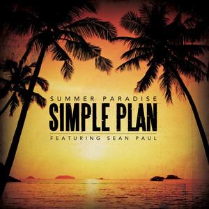 Summer Paradise (feat. Sean Paul) - Single Version