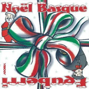 Lehengo Noël cover art
