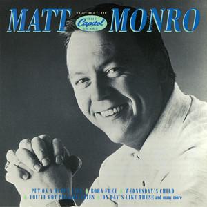 The Best Of Matt Monro: The Capitol Years album