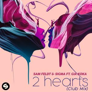 2 Hearts (feat. Gia Koka) [Club Mix]