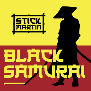 Black Samurai album