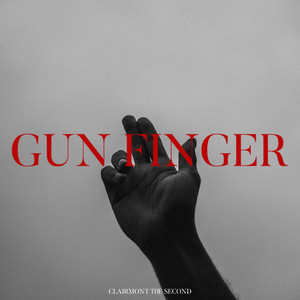 Gun Finger cover art