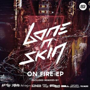 On Fire - DJ Dejan Manojlovic Remix cover art