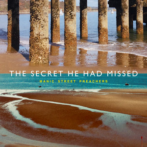 MANIC STREET PREACHERS feat JULIA CUMMING - The Secret He Had Missed