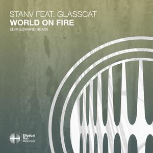 World On Fire (EDHI EDWARD Remix)