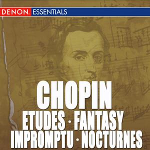 Nocturne No. 2 in E Flat, Op. 9 by Frédéric Chopin, Peter Schmalfuss