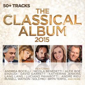 The Classical Album 2015