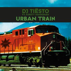 Dj Tiesto Ft Kirsty Hawkshaw – Urban Train (Studio Acapella)