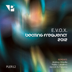 Beating Frequency - Jazzyst & Panama Remix by E.V.O.X., Jazzyst & Panama