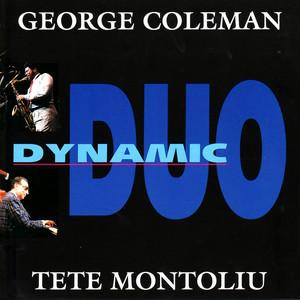 Dynamic Duo album