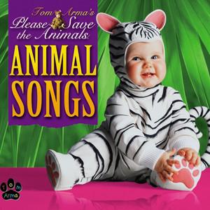 Tom Arma - Animal Songs album