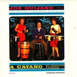 Que Rebambaramba by Joe Quijano, Paquito Guzman