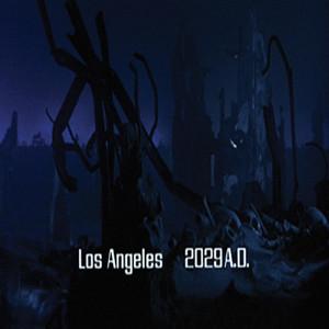 Los Angeles 2029 A.D.