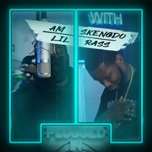 AM x Skengdo x Lil Rass x Fumez The Engineer - Plugged In Freestyle