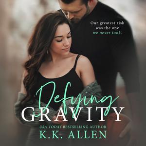Defying Gravity (Unabridged)