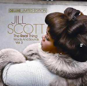 The Real Thing Words & Sounds Vol. 3 (Deluxe Edition)