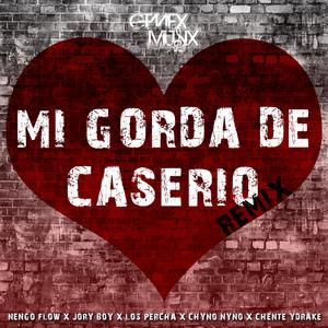 Mi Gorda de Caserio (Remix)