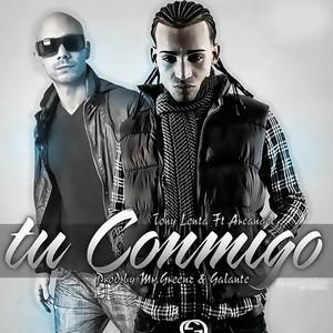 Tu Conmigo (feat. Arcangel)
