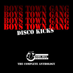 Remember Me/Ain't No Mountain High Enough Suite by Boys Town Gang
