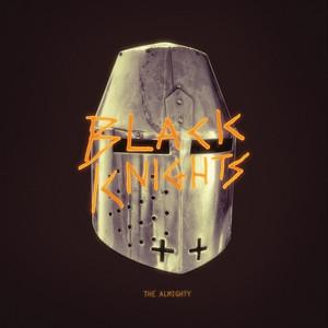 Black Knights ft John Frusciante – Reptables (Studio Acapella)