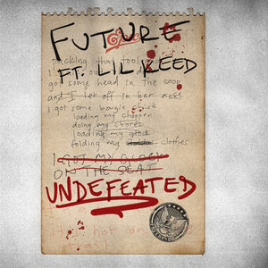 Undefeated (feat. Lil Keed)