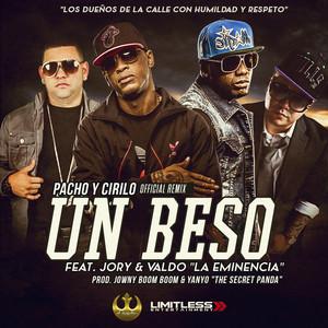 Un Beso (Remix) [feat. Jory & Valdo]