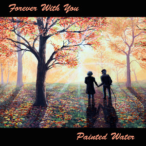 Whispers of Beauty by Painted Water