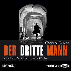 Der dritte Mann (Ungekürzte Lesung) Audiobook