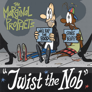 C-Side by The Marginal Prophets