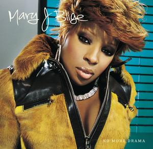 Mary J Blige – No More Drama (Studio Acapella)