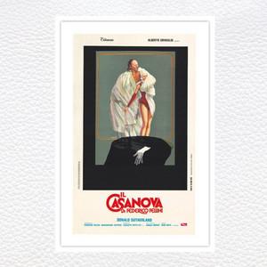 O Venezia, Venaga, Venusia by Nino Rota