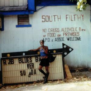 Sandra Lynn's Blues cover art