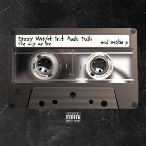 The Way We Live (feat. Audio Push) - Single