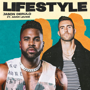 Lifestyle cover art