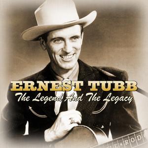 Seaman's Blues by Ernest Tubb