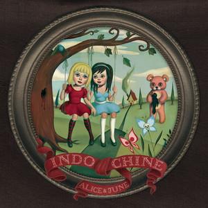 Alice & June (deluxe edition) album