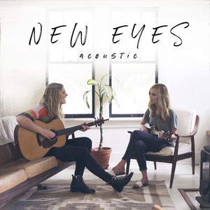 New Eyes (Acoustic)