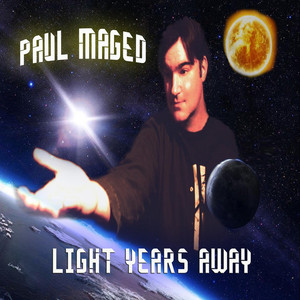 Light Years Away album