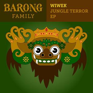 Jungle Terror EP