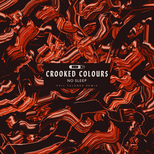 No Sleep - Phil Fuldner Remix by Crooked Colours, Phil Fuldner