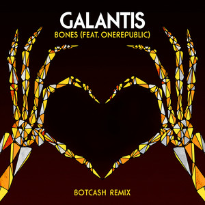 Bones (feat. OneRepublic) [BotCash Remix] Albümü