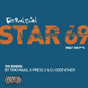 Fatboy Slim – Star 69 (Studio Acapella)