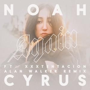 Again (feat. XXXTENTACION) [Alan Walker Remix]