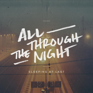 All Through the Night cover art