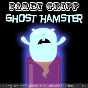 Ghost Hamster
