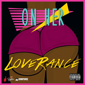 On Her - Single